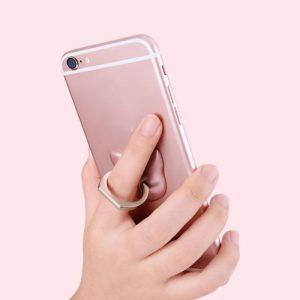 tête chat, mobile, 360 degrés, bijou, accesoire, hightech, fashion, tendance, idée cadeau