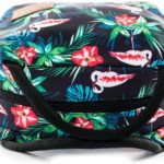 sac repas isotherme pour femmes flamands roses