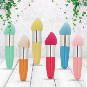 shine boutique, pinceau éponge de maquillage, pinceau applicateur fond de teint ou correcteur, outil de maquillage