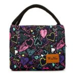 Shineboutique, lunch bag girly, sac repas isotherme