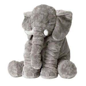 shineboutique, peluche éléphant