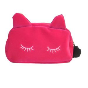 shineboutique, trousse maquillage chat