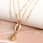 collier shéa, shine boutique
