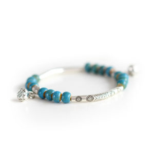 bracelet arya, shine boutique