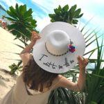 Capeline Coco Beach, shine boutique