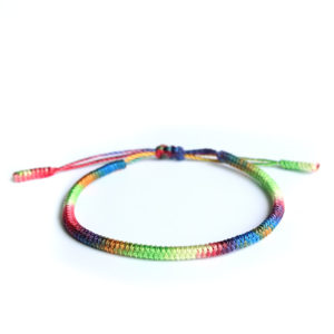 bracelet Shambala, shine boutique