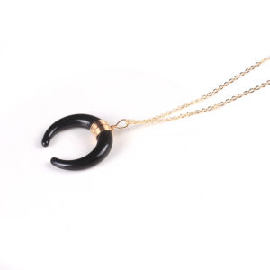 Collier Moon, shine boutique
