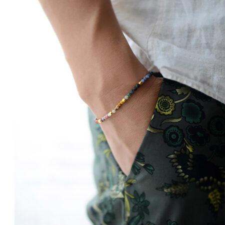 bracelet constellation, shine boutique