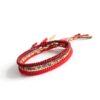bracelet chance tibétain, shineboutique