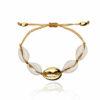 shineboutique, Bracelet femme, bracelet mode 2019, bracelet cauri naturel, bracelet coquillage, bracelet fashion, bracelet tendance