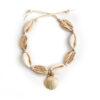bracelet de cheville Ariela, shine boutique
