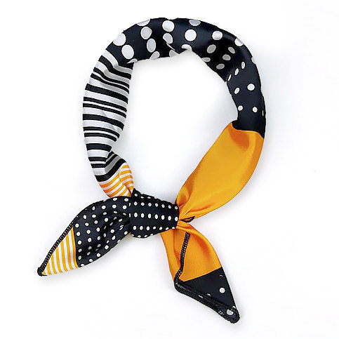 shineboutique foulard accessoires mode