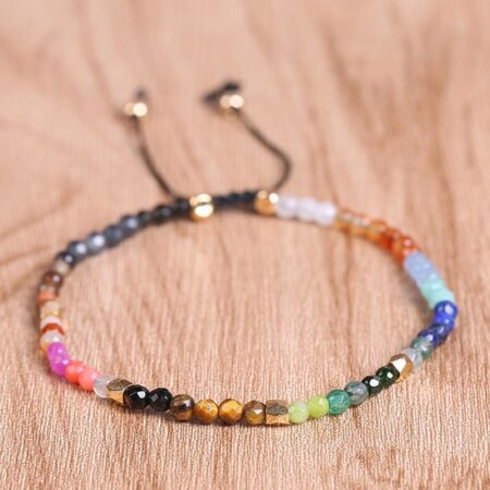 bracelet chance, shineboutique