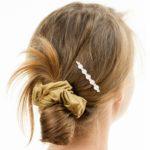 shineboutique, barrette perles artémise, barrette cheveux fashion, accessoire coiffure