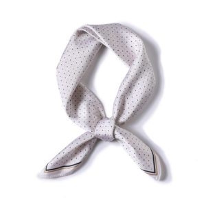 Shine boutique, foulard clothilde