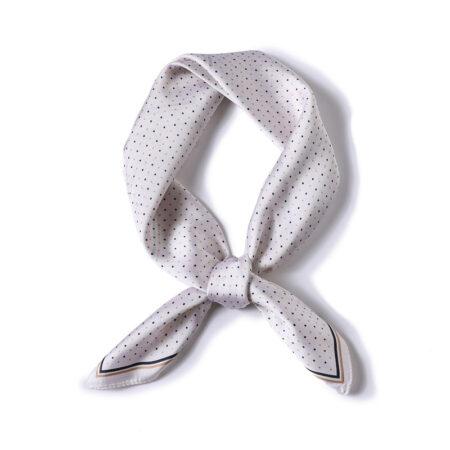 Shine boutique, foulard clothilde