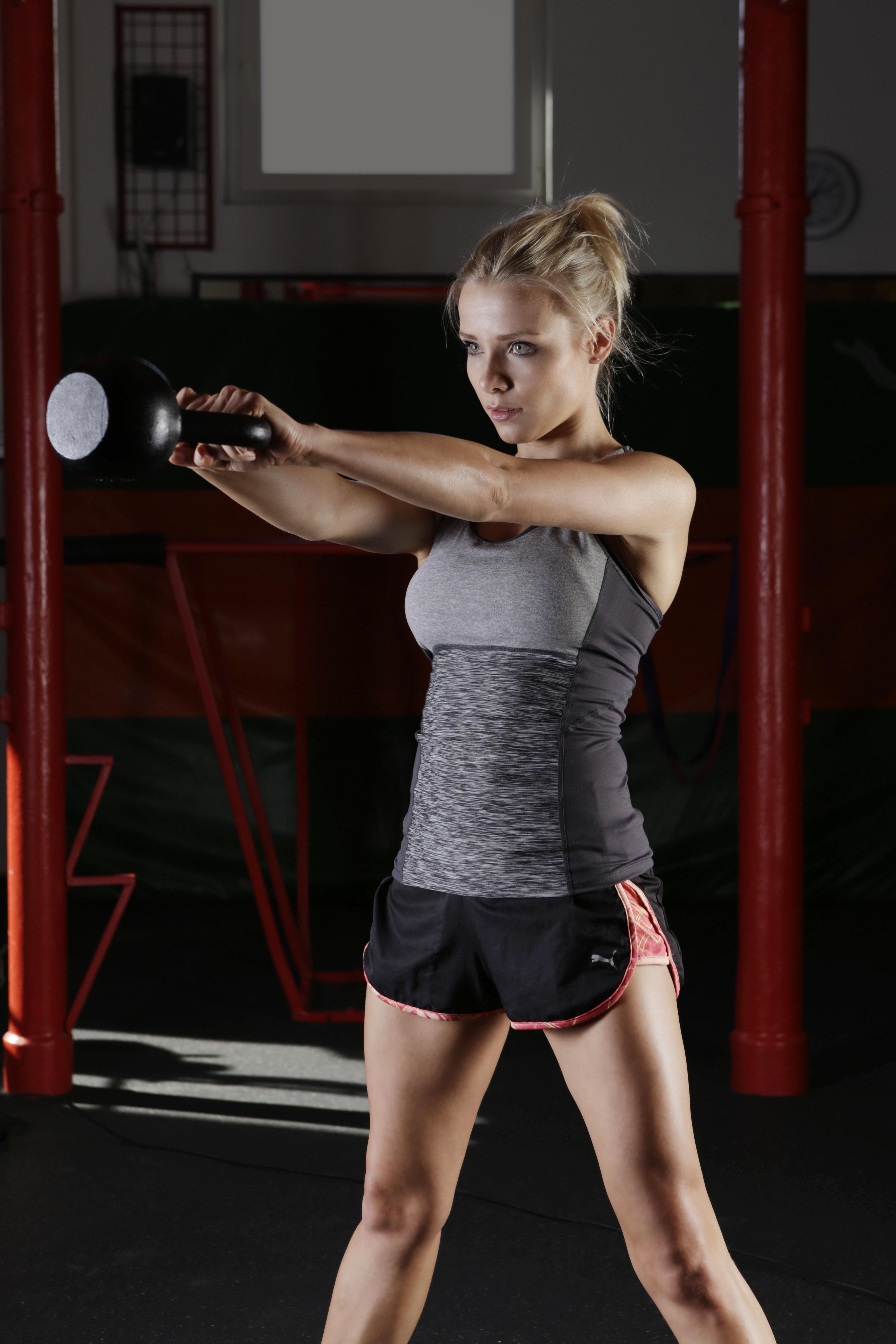 Pratiquer la bonne activité physique à la bonne heure pour bien maigrir !