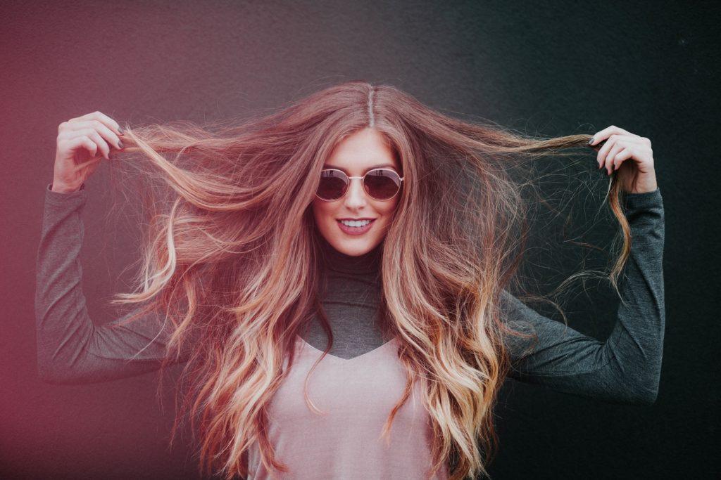 Le Top 10 des Aliments pour avoir de Beaux Cheveux !