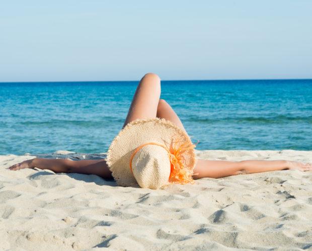 10 bonnes raisons de s'exposer au soleil