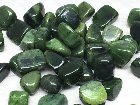 5 raisons d'utiliser un rouleau de jade.