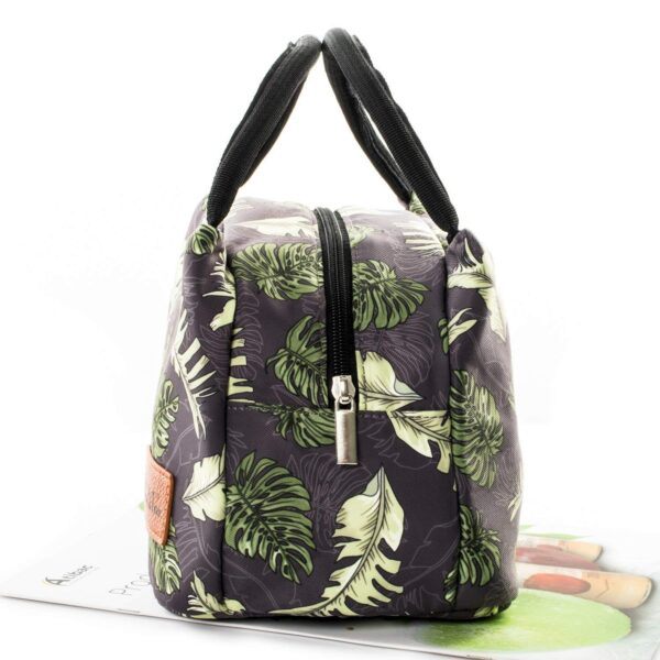 shineboutique, lunch bag jungle, sac repas isotherme