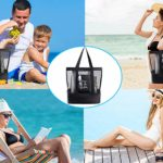 shineboutique, sac isotherme playa, sac de plage, sac fourre-tout, sac de course