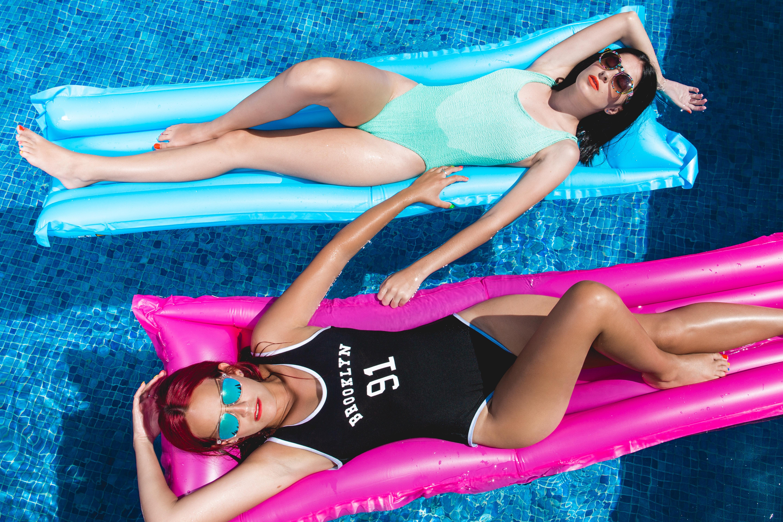 10 bonnes raisons de s'exposer au soleil, soleil