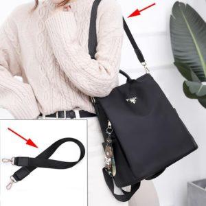 shine boutique, sac à dos oxford, sac à dos antivol, sac à dos de voyage