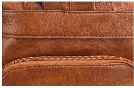 shineboutique, sac à dos evita, sac à dos antivola, sac à dos à fermeture cachée antivol