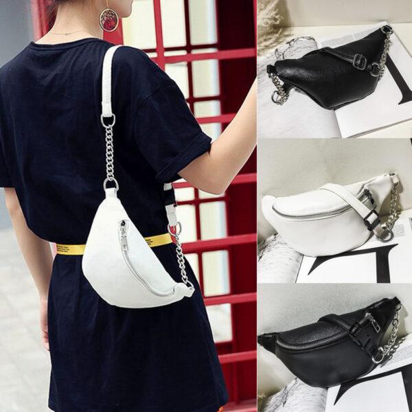 shineboutique, sac ceinture ashley, sac banane cuir, clutch, sac bandoulière, sac à main