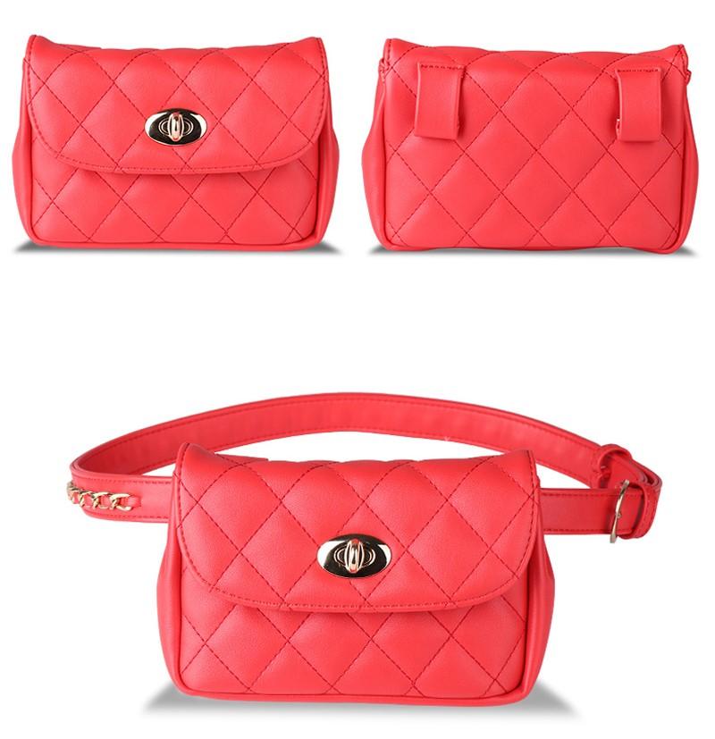 shine boutique, sac ceinture syana, sac banane cuir matelassé, clutch, sac bandoulière, sac à main