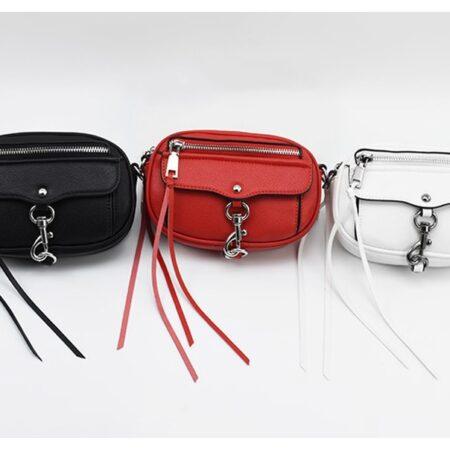 shine boutique, sac ceinture Kate, sac banane cuir et chic, casual chic, pochette, clutch, sac bandoulière