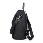 shine boutique, sac à dos Bryana, sac à dos antivol, sac à dos de voyage, sac à dos fermeture cachée