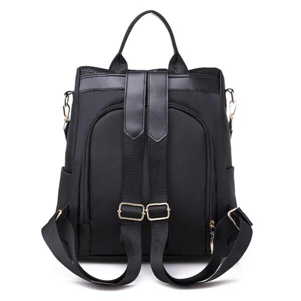 shineboutique, sac à dos Bryana, sac à dos antivol, sac à dos de voyage, sac à dos fermeture cachée