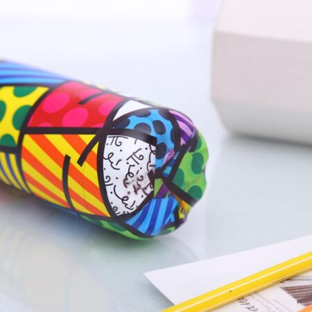shine boutique, bouteille isotherme pop art, thermos