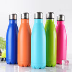 shine boutique, bouteille isotherme colors brillante, thermos