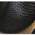 shineboutique, sac bandoulière zana croco, sac à main, sac porté épaule, sac simili cuir, sac cuir synthétique, sac imitation crocodile