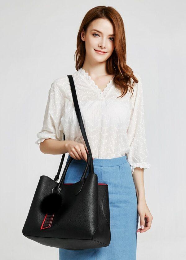 shineboutique, sac bandoulière cristina, sac à main, sac simili cuir, sac à main cuir synthétique