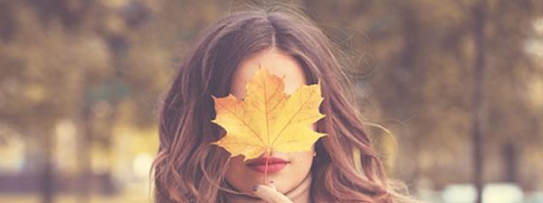 6 conseils pour préparer votre peau à l'automne