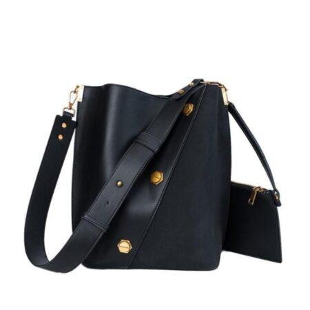 shine boutique, sac bandoulière zana , sac à main, sac porté épaule, sac simili cuir, sac cuir synthétique, sac daim, sac besace, sac seau