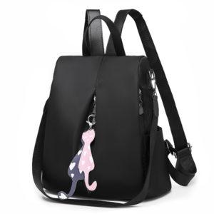 shine boutique, sac à dos Catya, sac à dos antivol, sac à dos de voyage, sac à dos fermeture cachée
