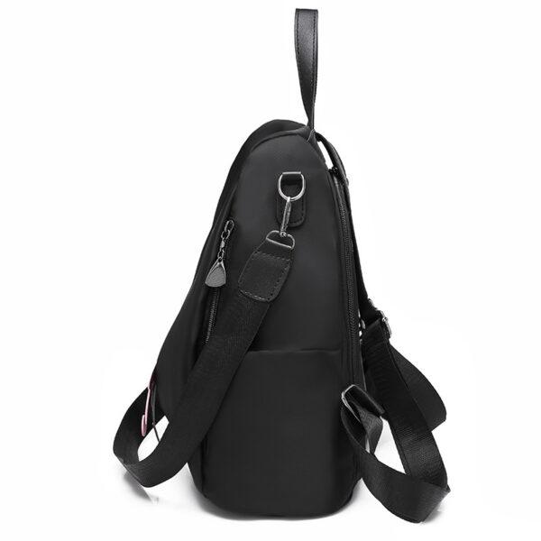 shineboutique, sac à dos Catya, sac à dos antivol, sac à dos de voyage, sac à dos fermeture cachée