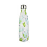 shineboutique, bouteille isotherme cactus, thermos