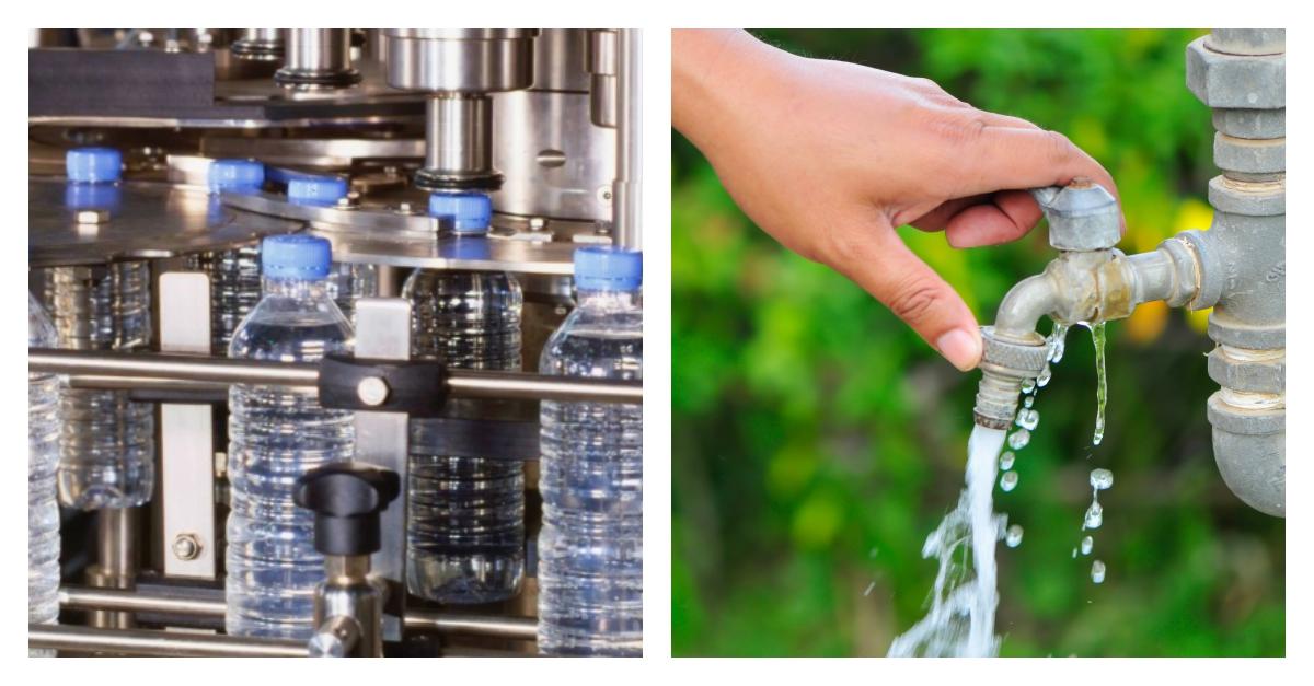 Pourquoi utiliser une bouteille d'eau en acier plutôt qu'en plastique ?