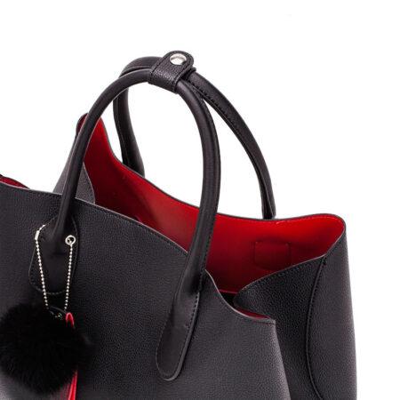 shineboutique, sac à main cabas cristina