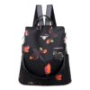 shine boutique, sac à dos flowers, sac à dos antivol, sac à dos de voyage