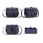 shine boutique, sac bandoulière raphaelle bleu, sac bandoulière, sac à main vegan, sac à main naturel, sac à main similicuir, sac à main bio, sac pour femme, sac chic