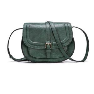 shine boutique, sac bandoulière raphaelle vert, sac bandoulière, sac à main vegan, sac à main naturel, sac à main similicuir, sac à main bio, sac pour femme, sac chic