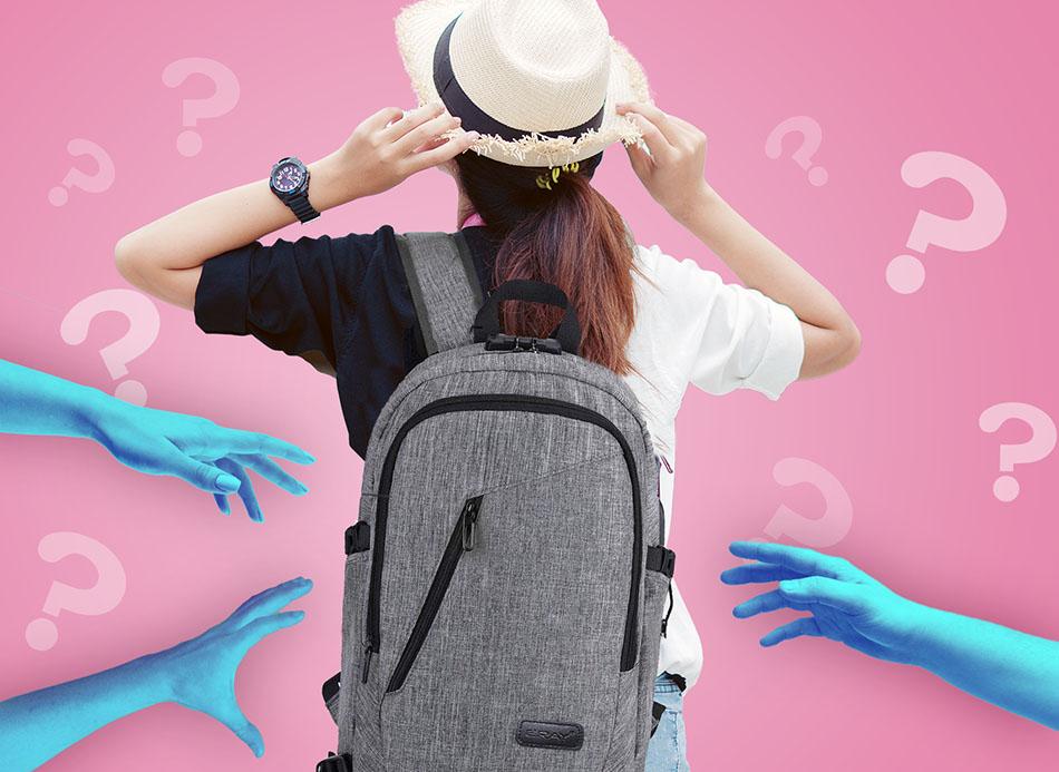 shineboutique, Les sacs antivol sont-ils vraiment efficaces ?