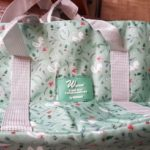 Sac Glaciaire Prairie - vert photo review